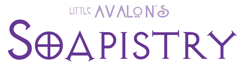 Little Avalon's Soapistry